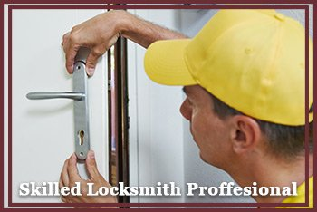 Locksmith Solution Services San Fernando, CA 818-488-2686